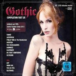 VA - Gothic Compilation Part 56 (2CD) (2012)