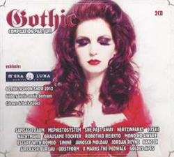 VA - Gothic Compilation Part 57 (2CD) (2012)