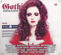 VA - Gothic Compilation Part 57 (2CD) (2012)