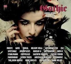 VA - Gothic Compilation Part LVIII (58) (2CD) (2013)