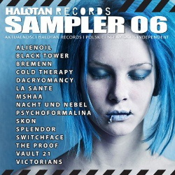 VA - Halotan Records: Sampler 06 (2013)