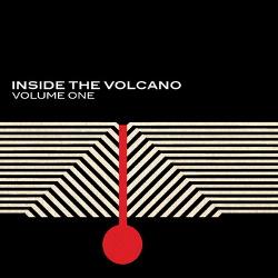 VA - Inside The Volcano. Vol. 1 (2CD) (2013)