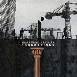 VA - Juggernaut Services: Foundations (2013)
