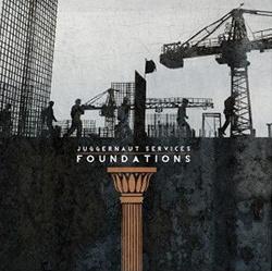 VA - Juggernaut Services: Foundations (2013)