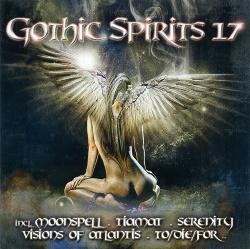 VA - Gothic Spirits 17 (2013)