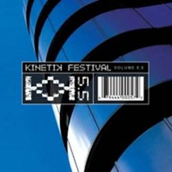 VA - Kinetik Festival Volume 5.5 (2013)