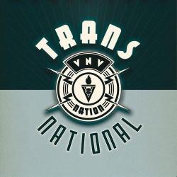 VNV Nation - Transnational (2013)