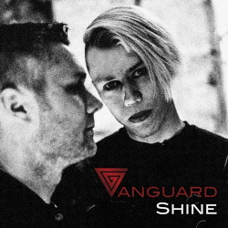 Vanguard - Shine (Digital EP) (2013)