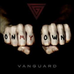 Vanguard - On My Own (EP) (2013)