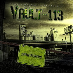 Vault-113 - Cold Fusion (2CD) (2013)