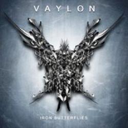 Vaylon - Iron Butterflies (2013)