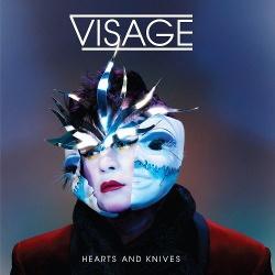 Visage - Hearts And Knives (2013)