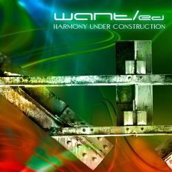 WANT/ed - Harmony Under Construction (2013)
