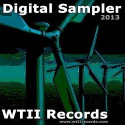 VA - WTII Records Digital Sampler 2013 (2013)