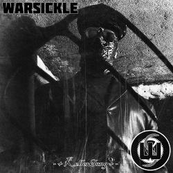 Warsickle - Kellerklang (EP) (2013)