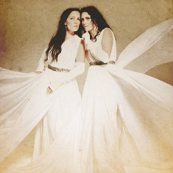 Within Temptation - Paradise (What About Us?) (EP) (2013)