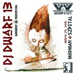 Wumpscut - DJ Dwarf 13 (2013)