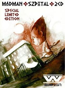 Wumpscut - Madman Szpital (2CD) (2013)