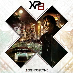XP8 - Adrenochrome (2013)