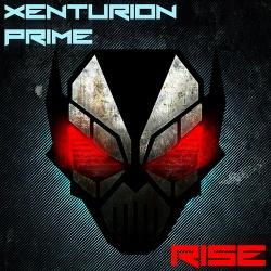 Xenturion Prime - Rise (EP) (2013)