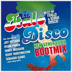 VA - ZYX Italo Disco New Generation Boot Mix (2013)