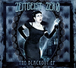 Zeitgeist Zero - The Blackout (EP) (2012)