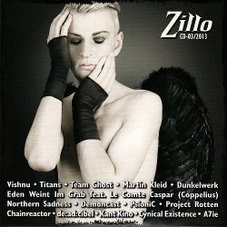 VA - Zillo Vol. 03 (2013)