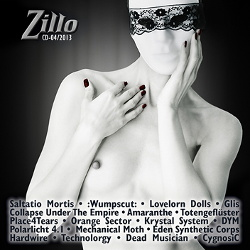 VA - Zillo Vol. 04 (2013)