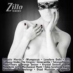 VA - Zillo Vol. 04 (2013)