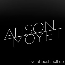 Alison Moyet - Live at Bush Hall (2013)