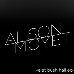 Alison Moyet - Live at Bush Hall (2013)