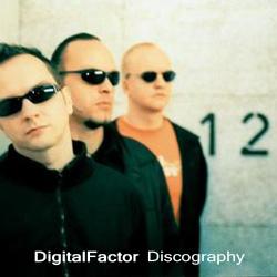 Digital Factor Discography 1995-2011