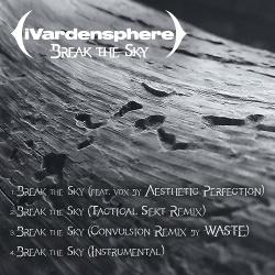 iVardensphere - Break the Sky (Single) (2013)