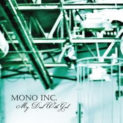 Mono Inc. - My Deal With God (Single) (2013)