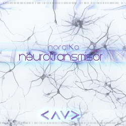 Nórdika - Neurotransmisor (2013)