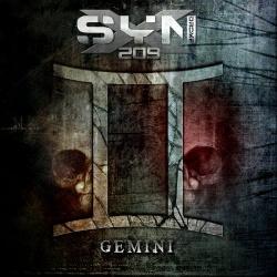 Syndrome X/209 - Gemini (2012)
