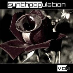 VA - Synthpopulation Vol.1 (2013)