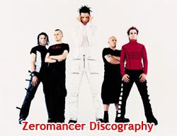 Zeromancer Discography 2000-2013
