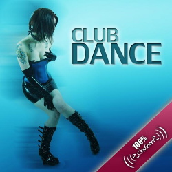 VA - 100% Club Dance (2014)