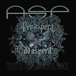 ASP - Per Aspera Ad Aspera - This Is Gothic Novel Rock (3CD Fan Edition) (2014)