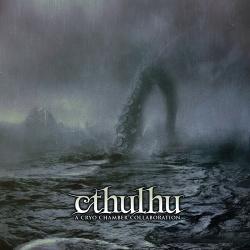 A Cryo Chamber Collaboration - Cthulhu (2014)