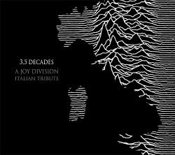 VA - 3.5 Decades - A Joy Division Italian Tribute (2014)