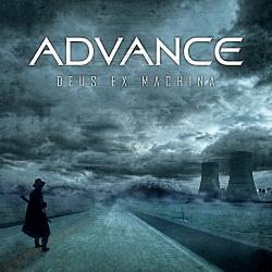 Advance - Deus Ex Machina (2014)