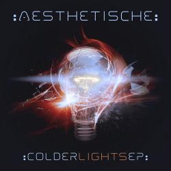 Aesthetische - Colder Lights EP (2014)