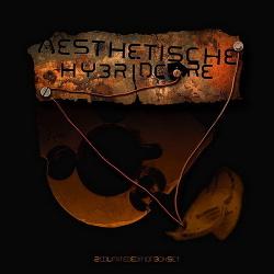 Aesthetische - HybridCore (2CD) (2014)