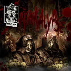 Agonoize - Apokalypse (2CD Deluxe Edition) (2014)