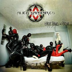 Alien Vampires - Harsh Drugs & BDSM (EP) (2014)