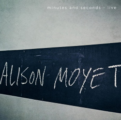 Alison Moyet - Minutes and Seconds (Live) (2014)