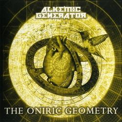 Alkemic Generator - The Orinic Geometry (2013)