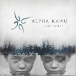 Alpha Kawu - Conversion (2014)